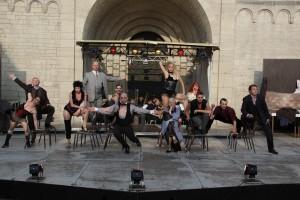 Cabaret III klein